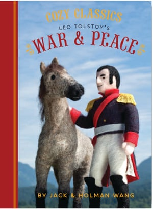 War & Peace cover War and Peace