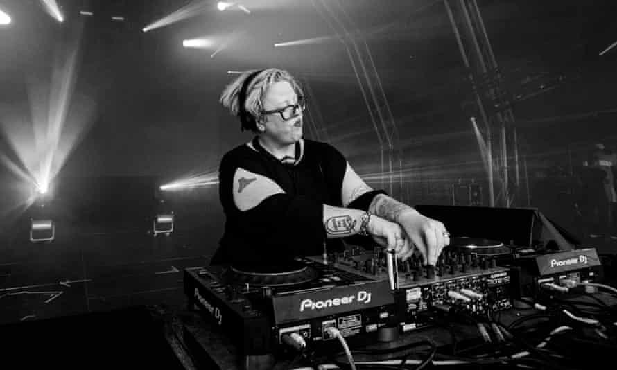 The Black Madonna - DJ