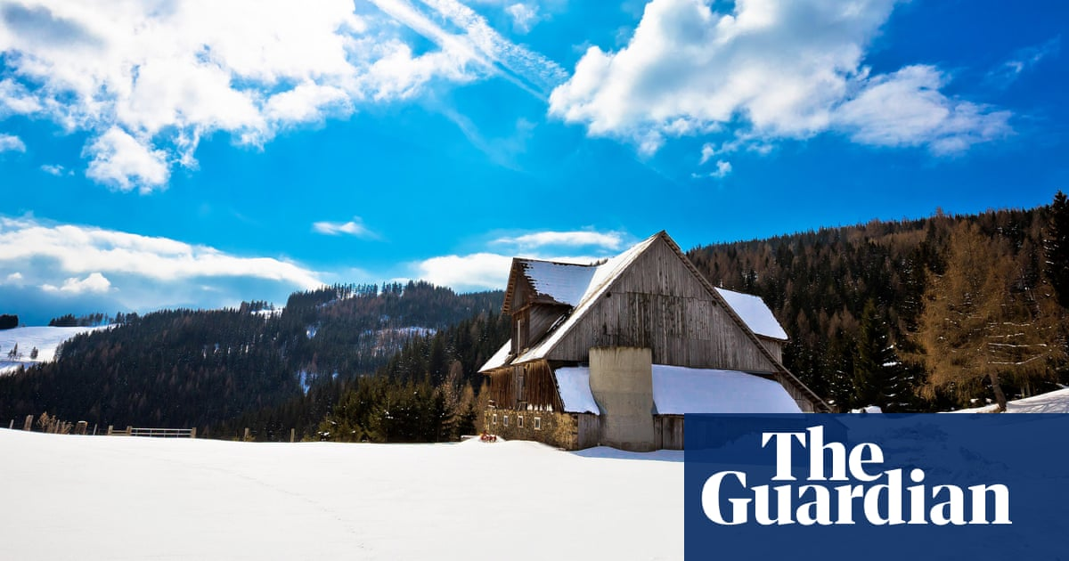 Snow Country by Sebastian Faulks review – a follow-up to Human Traces