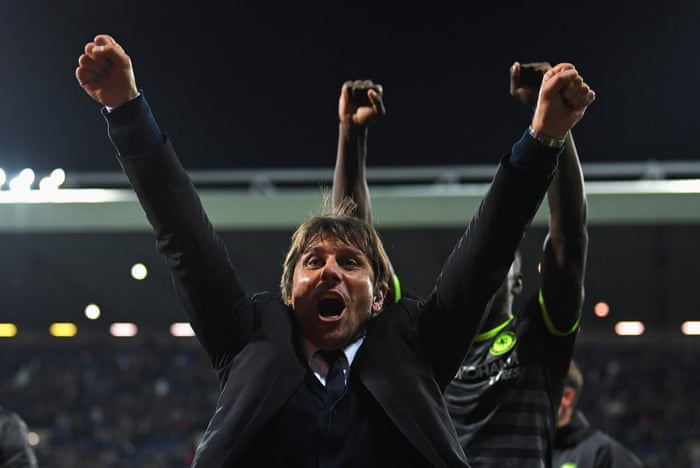Chelsea crowned Premier League champions after win at West Brom – as it  happened  2ec9ffe1a