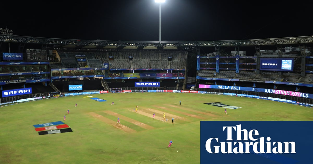 IPL ponders September restart in challenge to crowded calendar