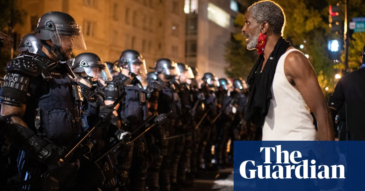 Becoming Abolitionists by Derecka Purnell review – the case for defunding the police