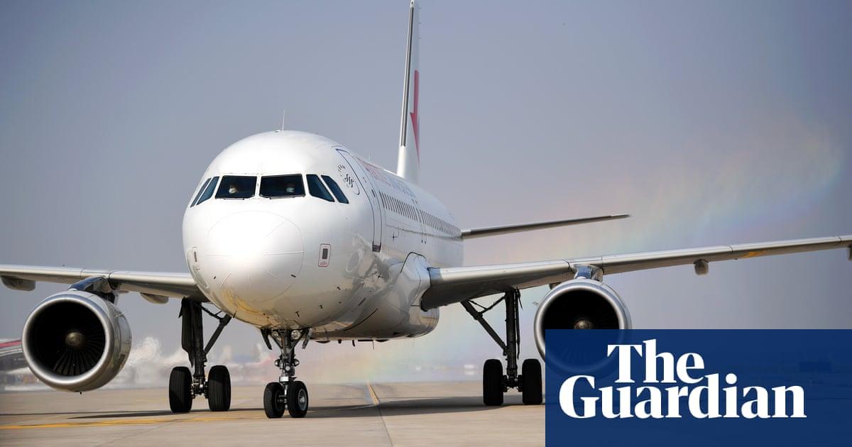 China investigates in-air brawl between pilot and steward