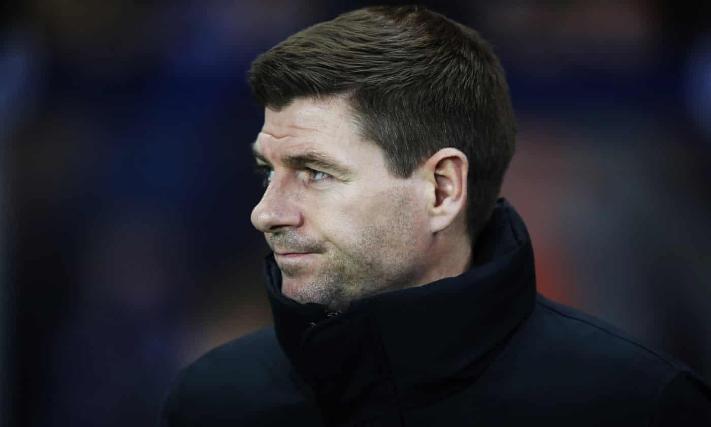 Football transfer rumours: Steven Gerrard to take over at Newcastle?