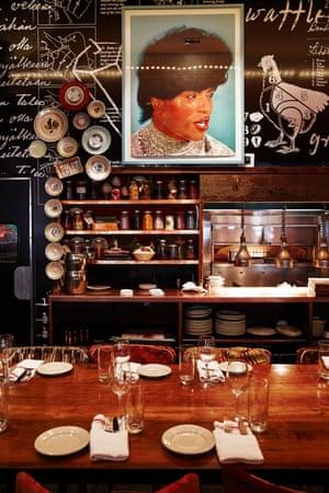 Marcus Samuelsson: the restaurant king of Harlem | Food