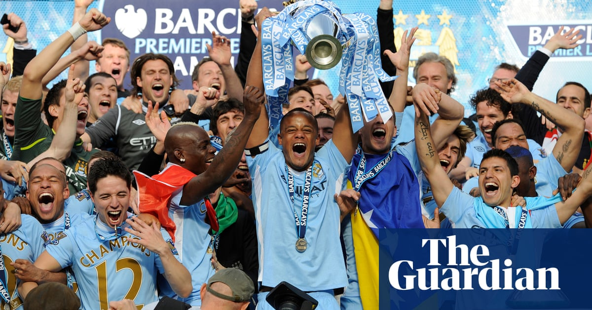 Revealed: the scale of Manchester City's FFP breaches before 2014 Uefa deal