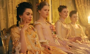 The ITV drama Harlots was based on the book The Covent Garden Ladies, written by historian Hallie Rubenhold, but she did not receive credit until after she complained.