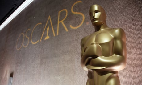 Oscars cover image