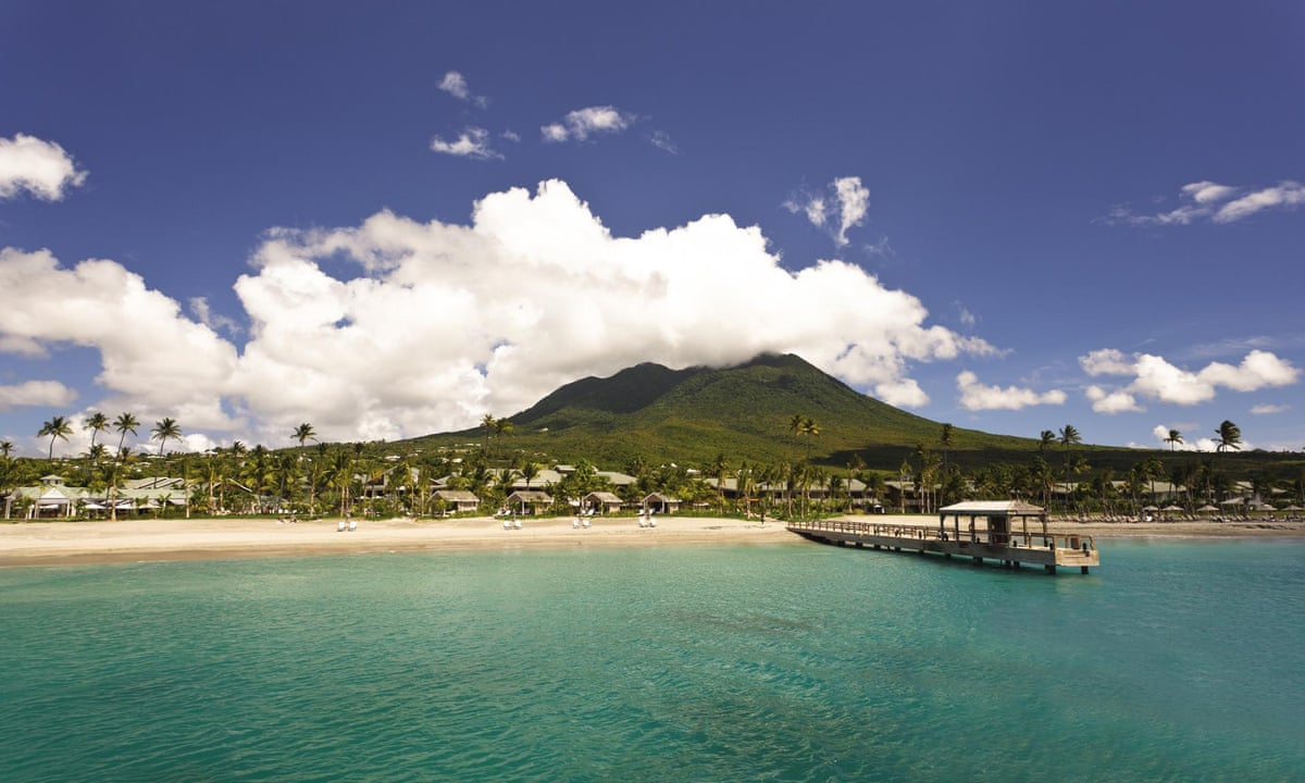 Running the Caribbean: my taster of the Nevis marathon ...