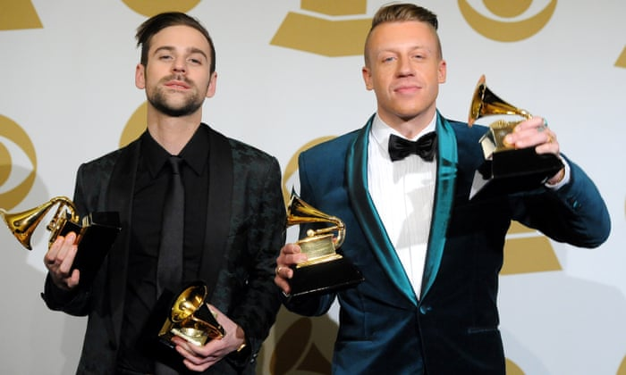 From Vanilla Ice to Macklemore: understanding the white rapper's