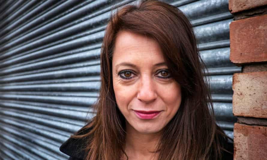 Gloria De Piero MP