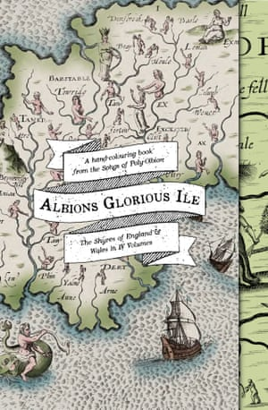 Albion's Glorious Ile by William Hole (Unicorn Press, £14.99). To pre-order a copy for £12.99, go to bookshop.theguardian.com or call 0330 333 6846. Free UK p&p over £10, online orders only. Phone orders min. p&p of £1.99.