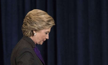 The destruction of Hillary Clinton: sexism, Sanders, and the millennial feminists