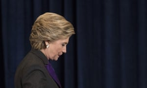d64161ac1 The destruction of Hillary Clinton: sexism, Sanders and the millennial  feminists