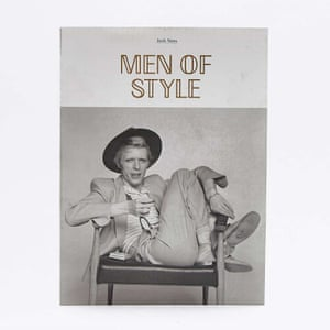 Men of Style book, £19.95 urbanoutfitters.com