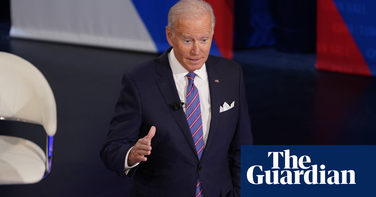 Joe Biden suggests US would defend Taiwan against China, forcing fresh White House clarification