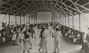 Fordlandia Dance Hall, Brazil