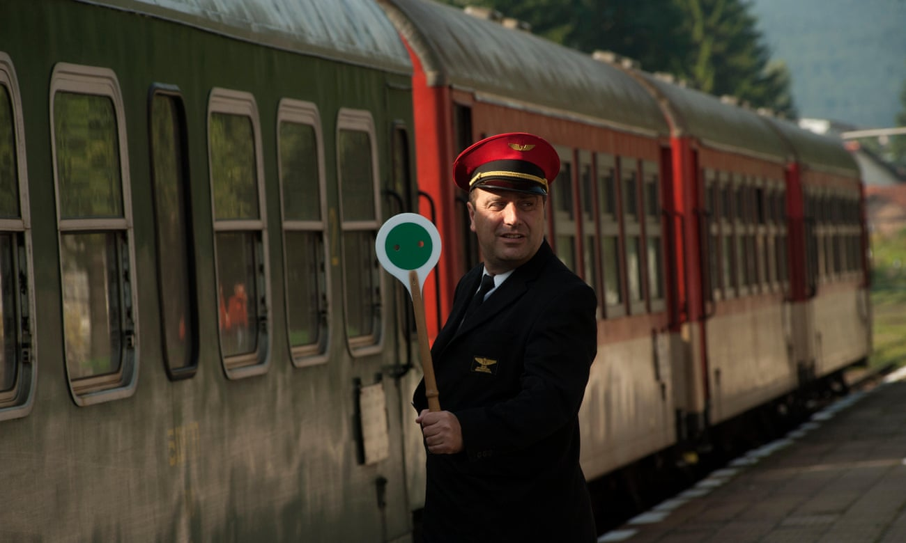 10 of the best scenic rail journeys in Europe: readers' tips