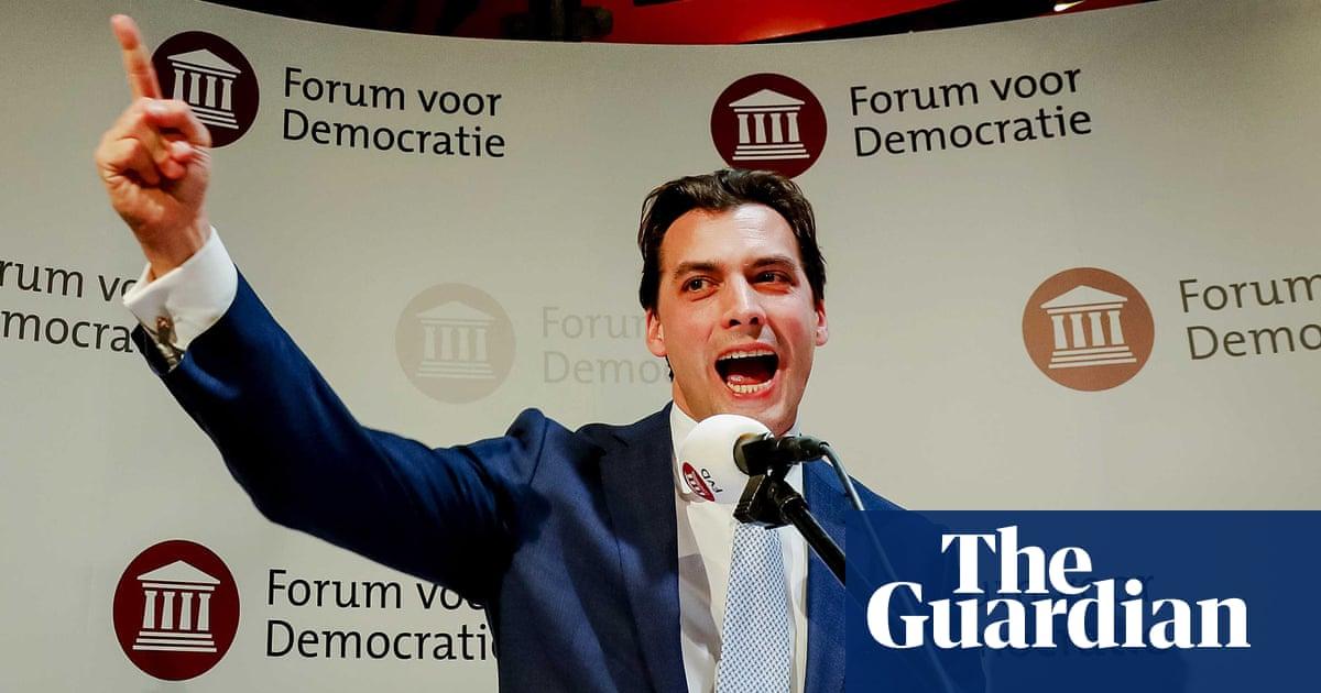 Dutch Eurosceptics Dream Of United Front To Roll Back Eu