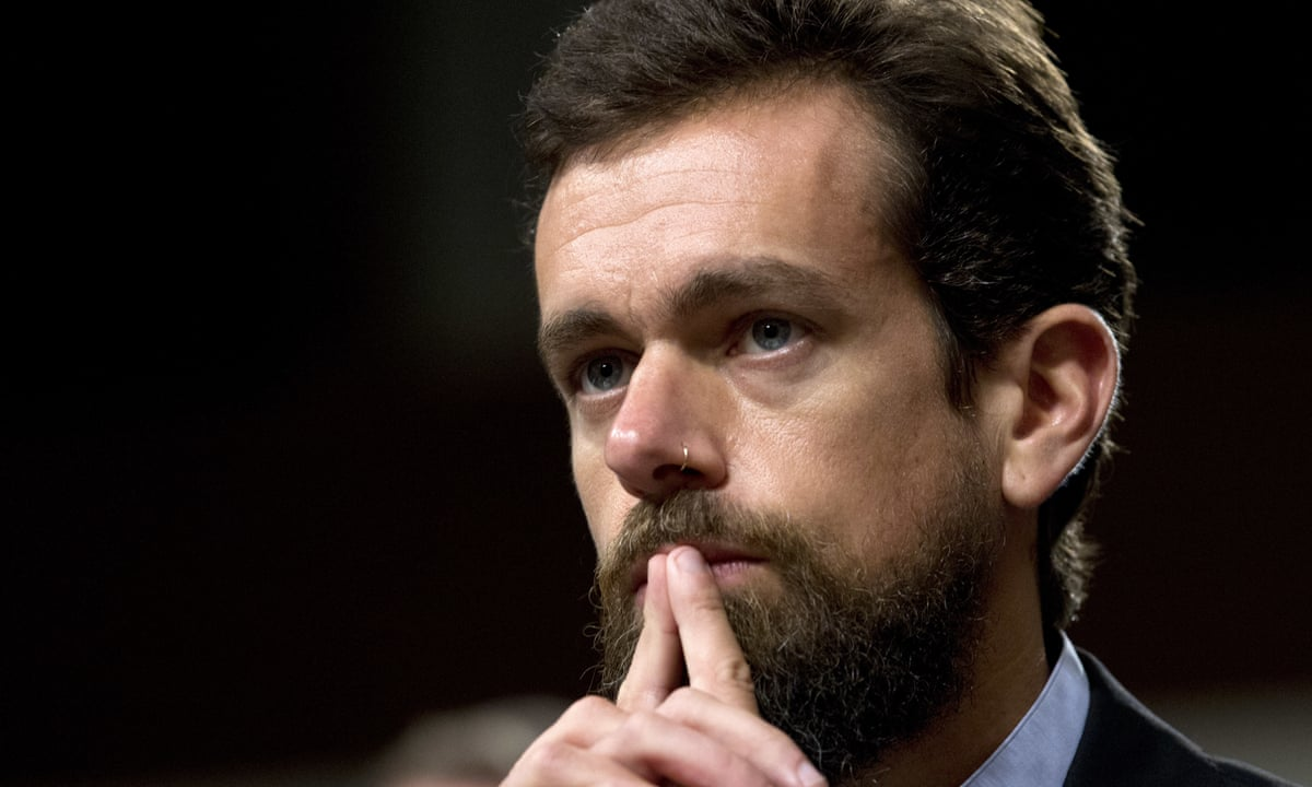 Twitter Chief Jack Dorsey Announces Plans To Move To Africa Technology The Guardian