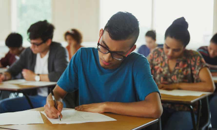 Nearly a third of students surveyed said academic work had damaged their personal relationships and left them feeling isolated.