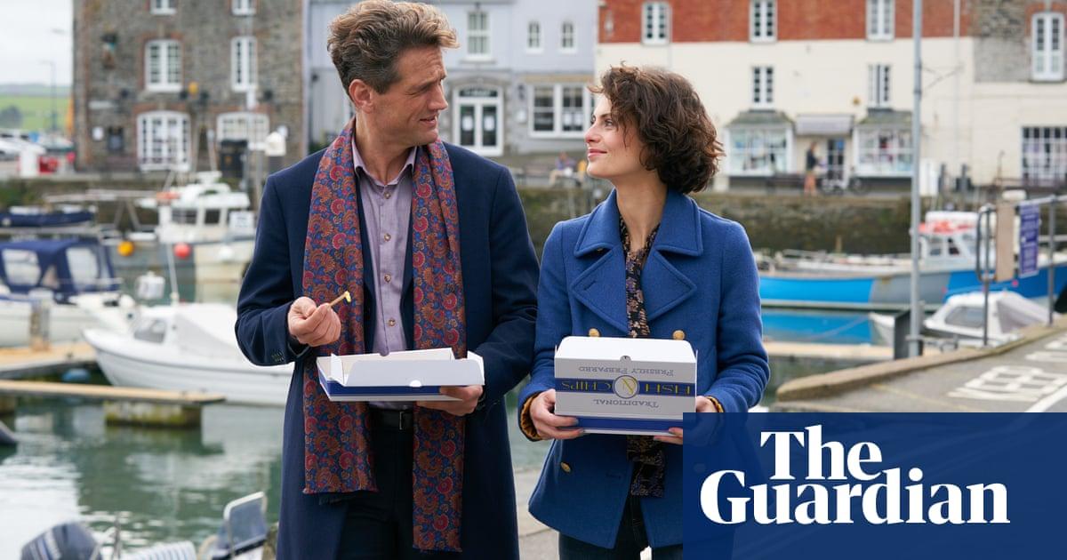 Escapist dreams: why Germans love TV romances set in Cornwall