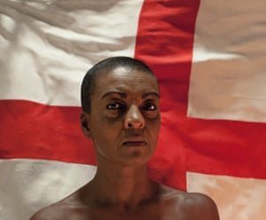 Adjoa Andoh, who will co-direct and star as Richard II at the Globe