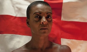 Adjoa Andoh co-directs and stars as Richard II at Shakespeare's Globe.