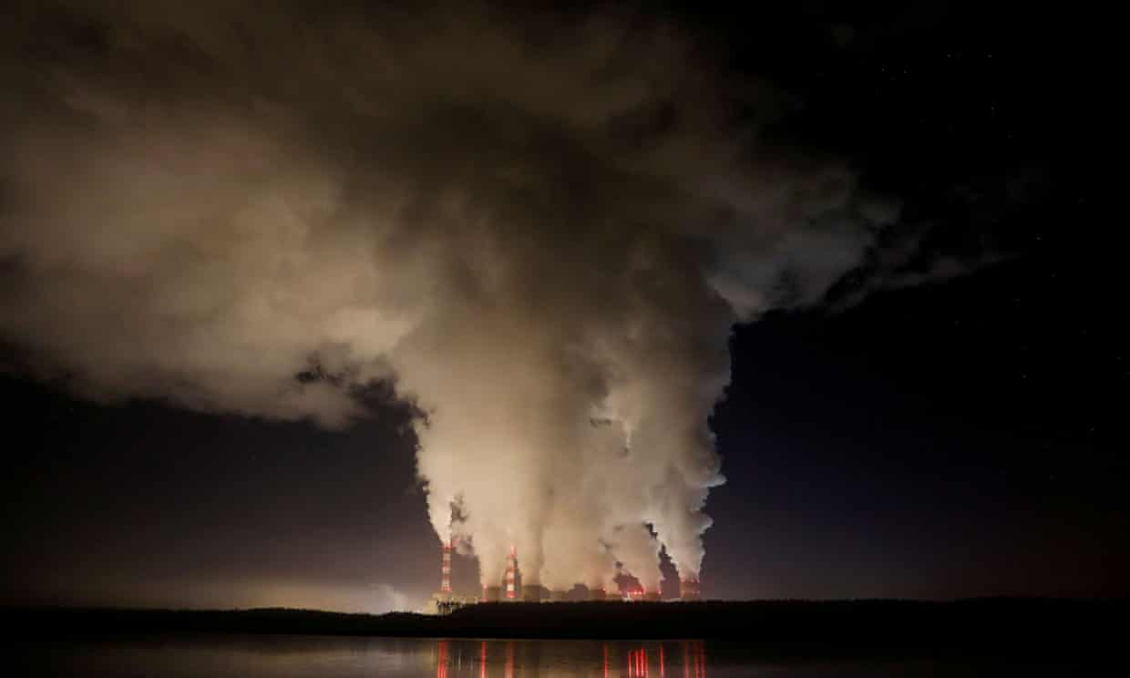 Most countries' climate plans 'totally inadequate' – experts