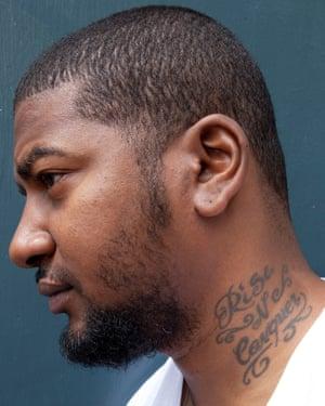 Statement of intent: Knox-Hooke's tattoo.