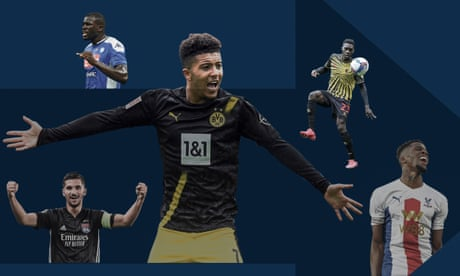 Sancho to Sarr: six stars looking for a suitor before the window shuts