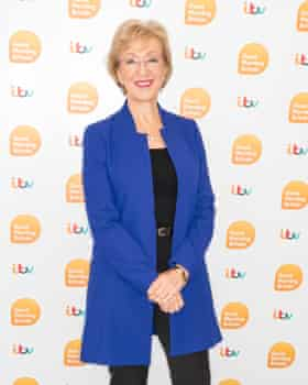 Andrea Leadsom, the second attempt, 16/1.