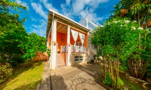 Becky's by the Sea Guest House, Barbados