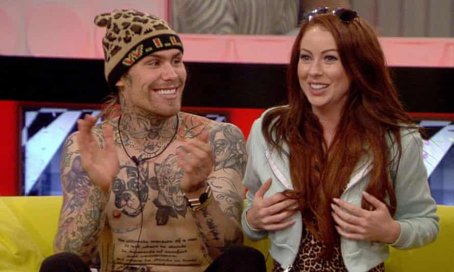 Big Brother: sex scenes featuring Marco Pierre White Jr and Laura Carter prompted 632 complaints.