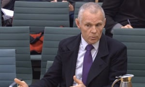 Shane Sutton stormed out of the medical tribunal on Tuesday.