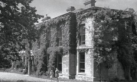 Menabilly: Daphne du Maurier coveted the house for decades before she moved in and restored it