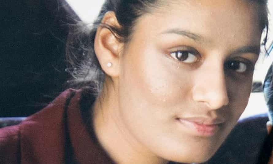 Shamima Begum took her case to the Special Immigration Appeals Commission.
