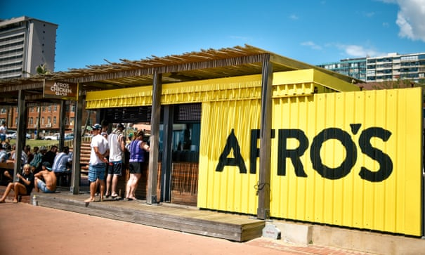 The alternative city guide to Durban, South Africa   Travel   The