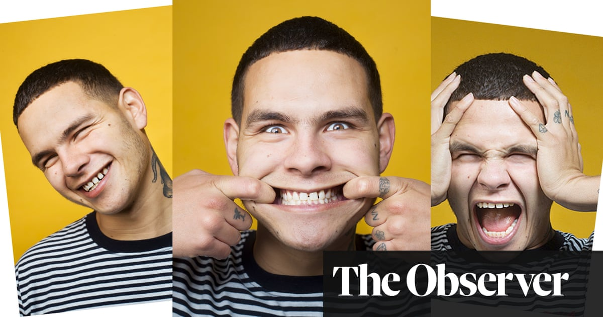 Slowthai: I know who I am, I know what I stand for