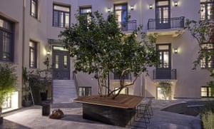 Athens Gardens Apartments