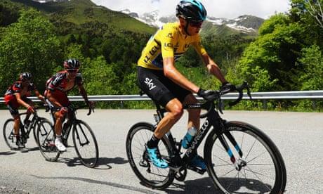 Tour de France 2016: Chris Froome chases history as Paris invites new heroes