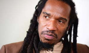 'I thought, I'm an oppressor and a hypocrite, and I stopped' ... Benjamin Zephaniah.