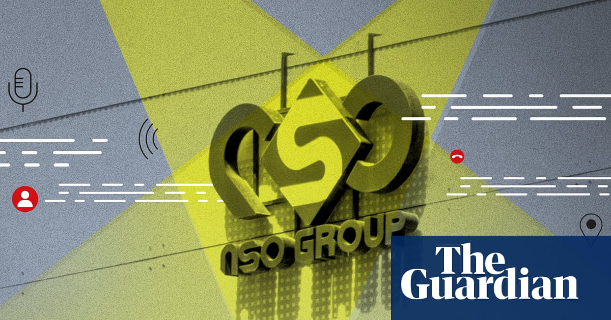 For 10 years the Israeli surveillance company NSO has been helping governments steal secrets. Today we look at how a small team of cyber-detectives he