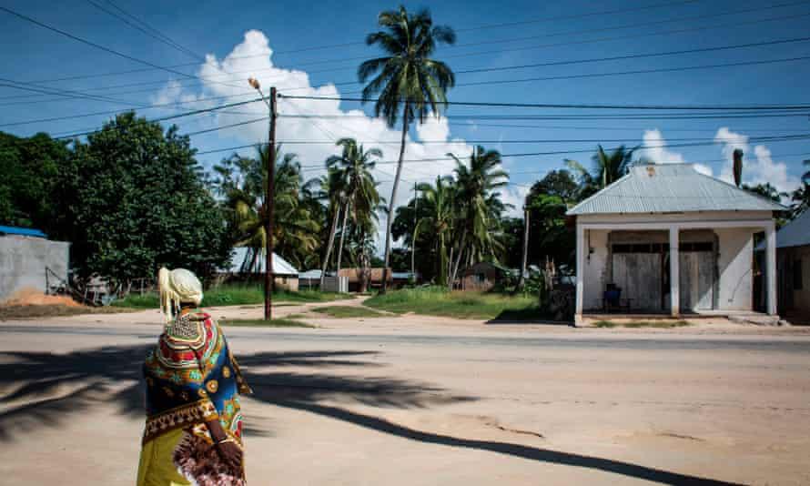 Palma, Mozambique