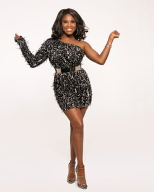 Motsi Mabuse: 'People said I would be too biased towards my sister. But I live in my own bubble.'