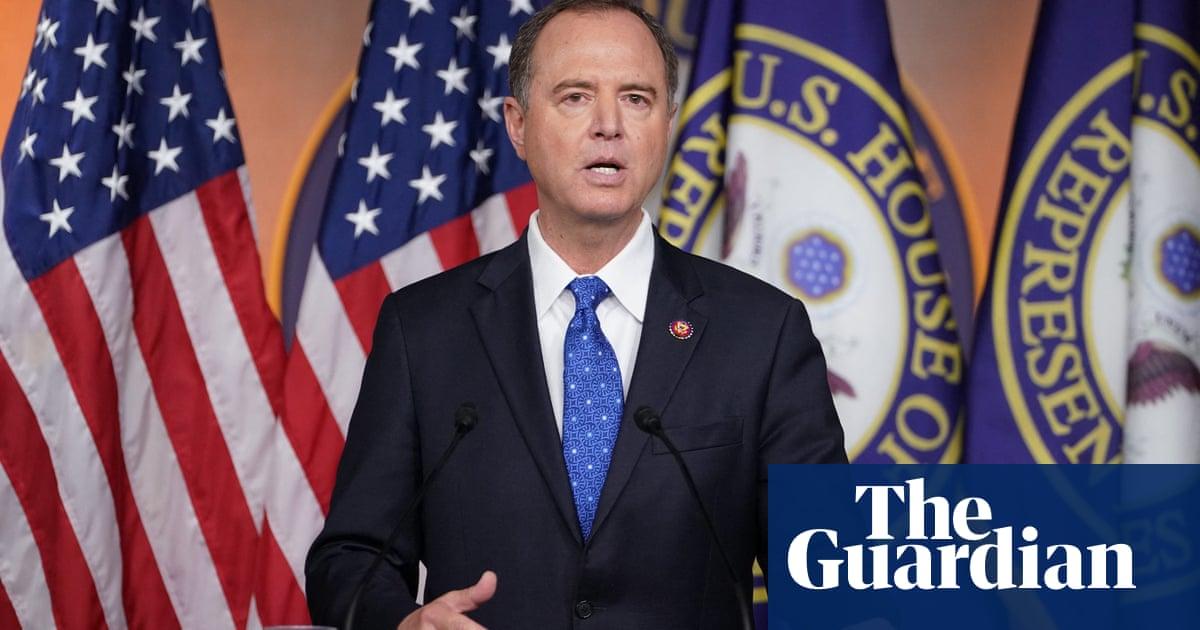 Watchdog investigates seizure of Democrats' phone data by Trump DoJ
