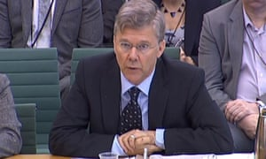 Sir Edward Troup says entrepreneurs' relief loses Britain £2bn a year in lost taxes.