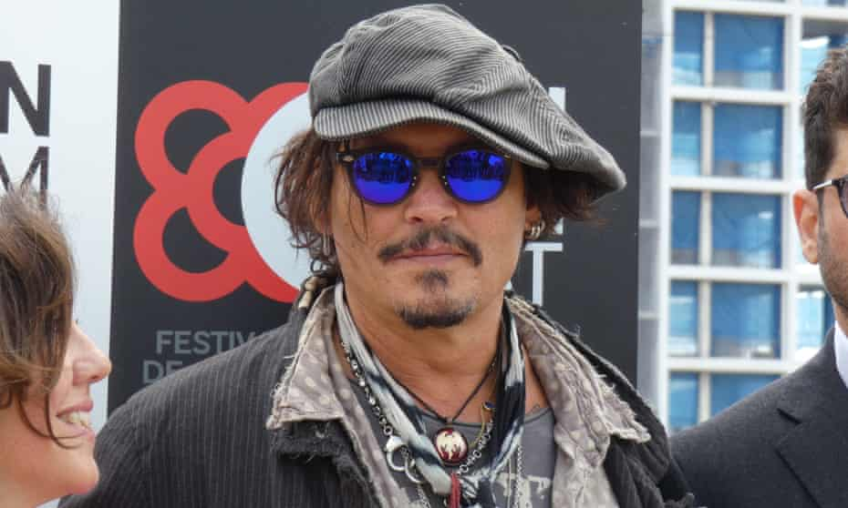 Johnny Depp will receive the Donastia award on 22 September.