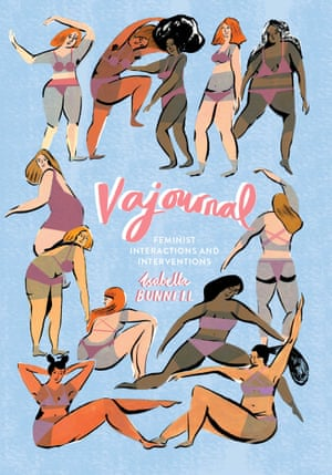 The Vajournal activity book