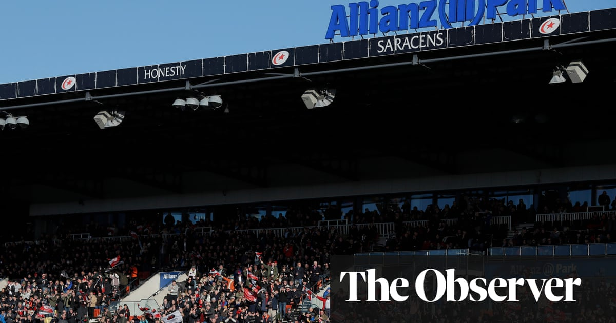 The sorry tale of Saracens still leaves questions hanging in the air